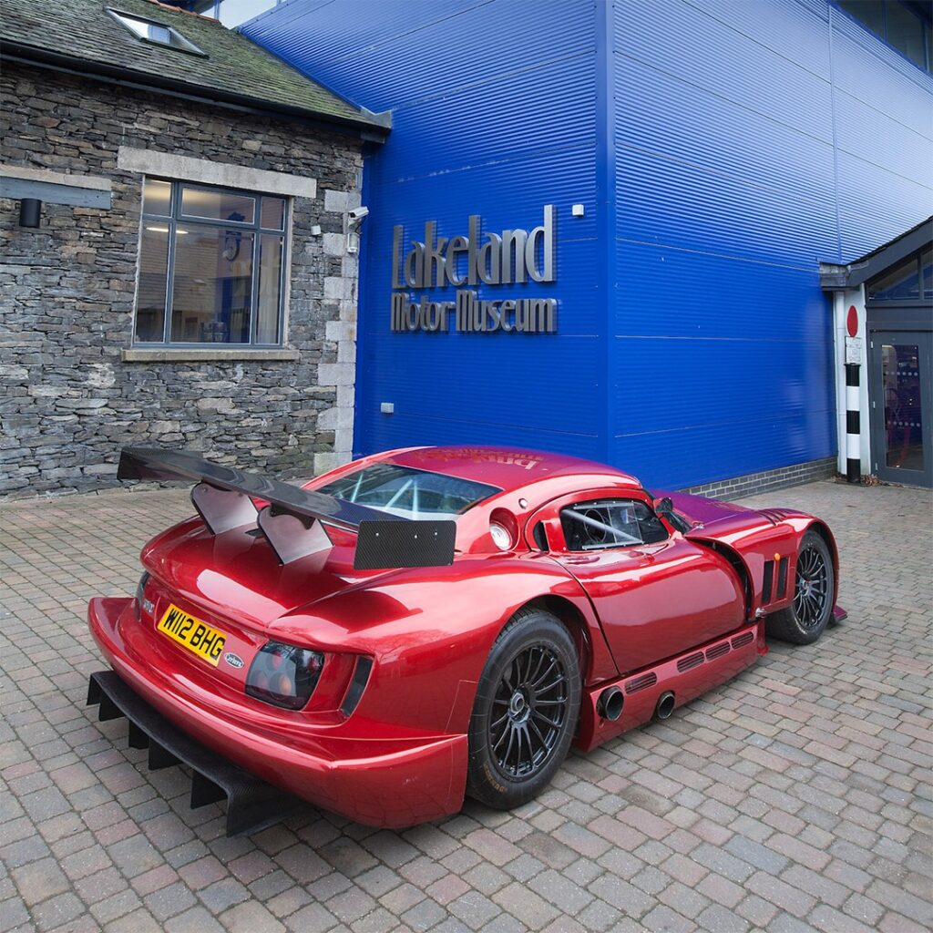 Lakeland-Motor-Museum-Windermere