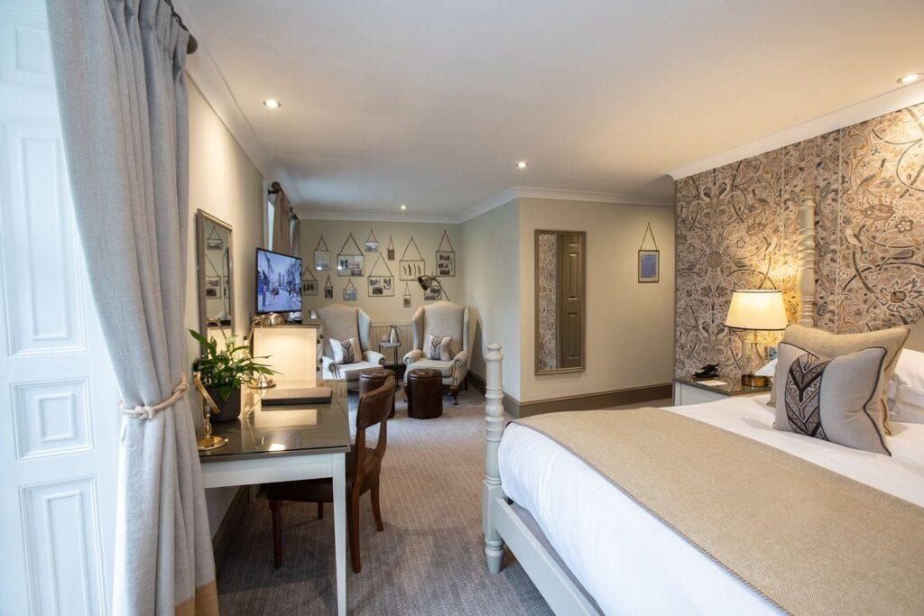 Rothay Manor Hotel